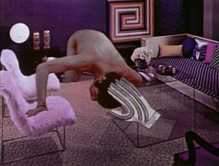 """Still from """"Downs Are Feminine"""" by Lewis Klahr"""