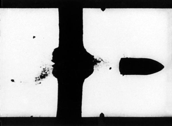 """Still from """"Film Ist."""" by Gustav Deutsch"""