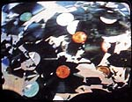 """Record Players"" by Christian Marclay."