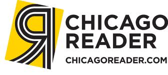 Chicago Reader logo