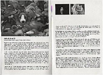 Liverpool Biennial booklet
