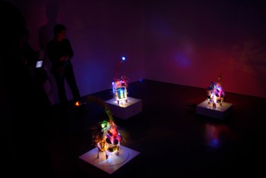 RTIs by Shih Chieh Huang