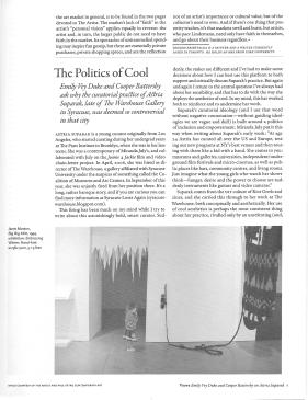 CMagazine-Politics-of-Cool-1_2007