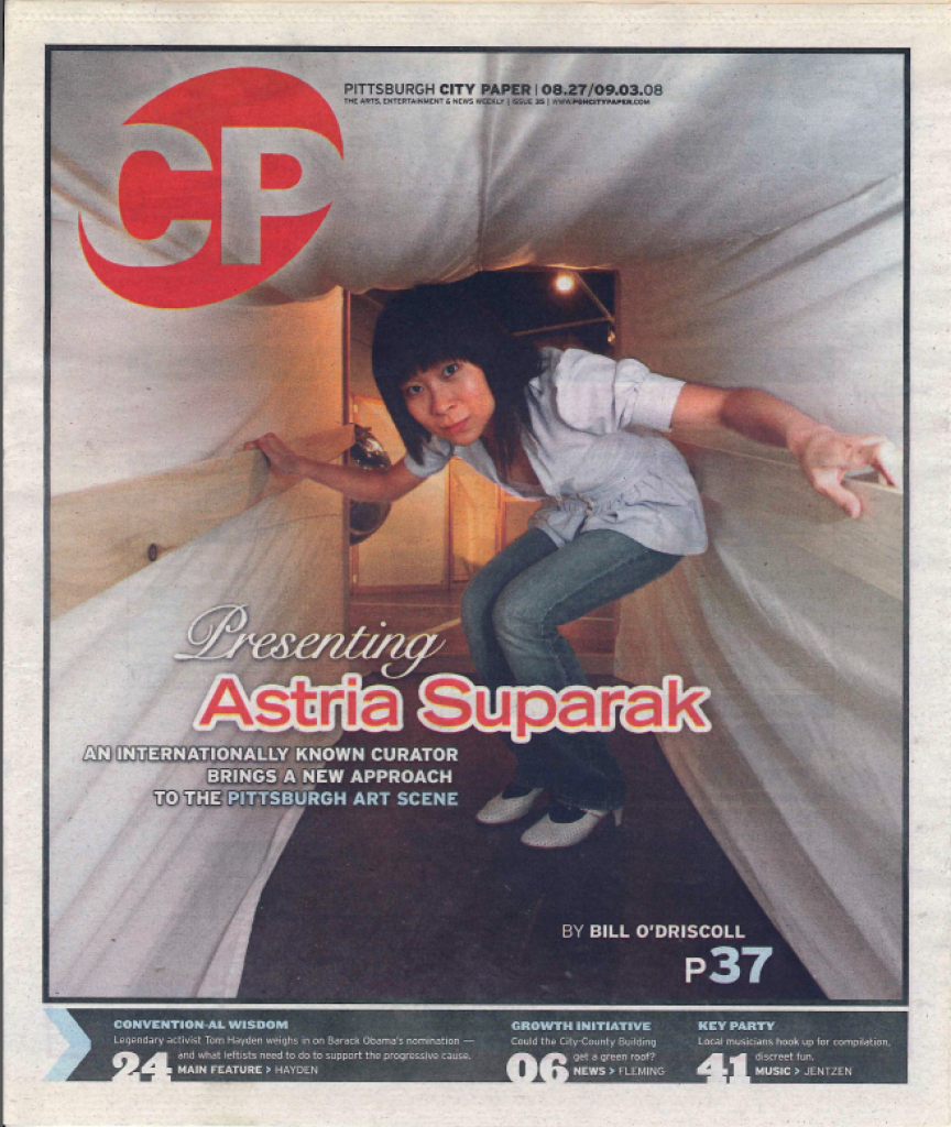 City Paper_AS+YTI cover Aug2008