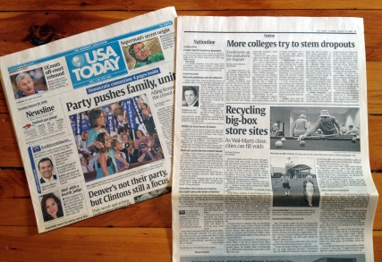 USA Today, page A3