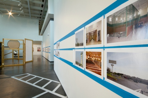 Installation of Your Town, Inc. at WMU