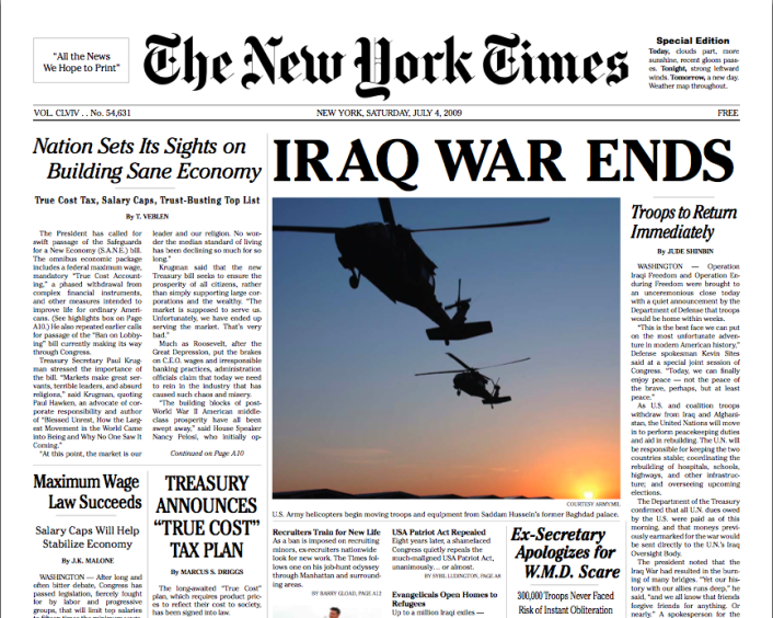 NYT-special-edition_2009