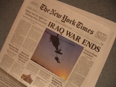 New York Times Special Edition, July 4, 2009