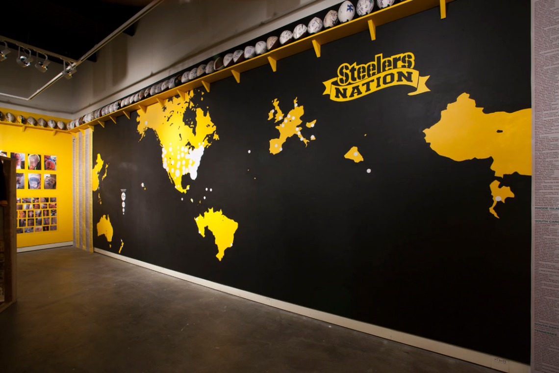 Steelers-Nation-Map