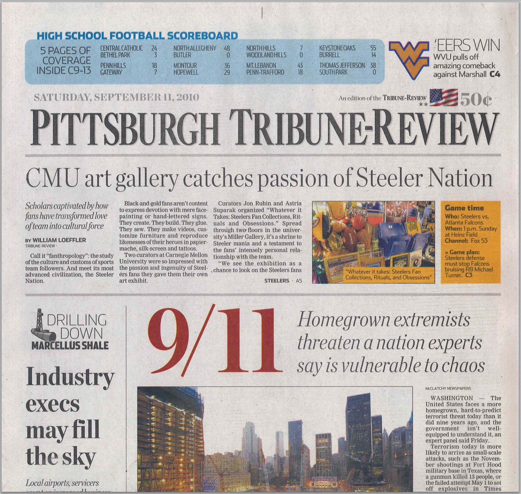 Pittsburgh Pennysaver - Trib Total Media Classifieds