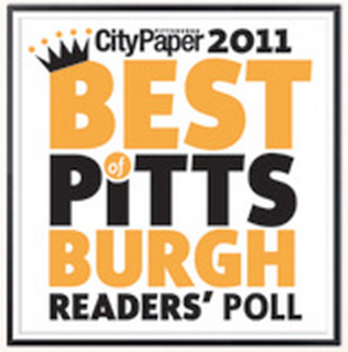 Best of 2011 - City Paper