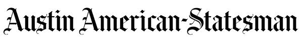 Austin American Statesman logo