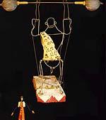 """Calder's Circus"""