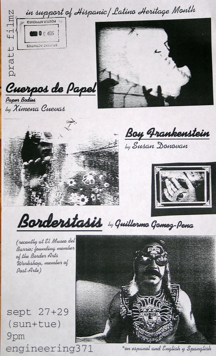 Cuevas, Donovan, Gomez-Peña