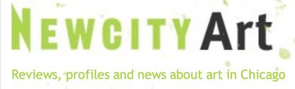 Newcity Art logo