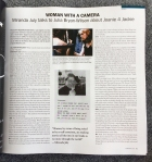 """Woman With A Camera,"" Miranda July and Julia Bryan-Wilson, ARTFORUM, February 2017"