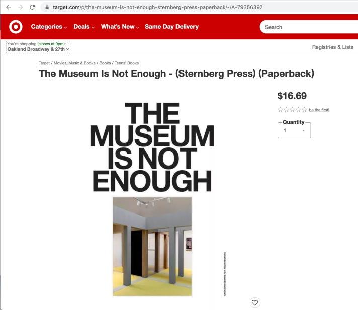 TMINE_Target-website